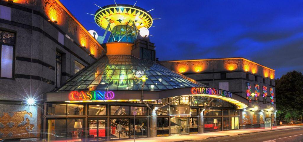 Christchurch Casino
