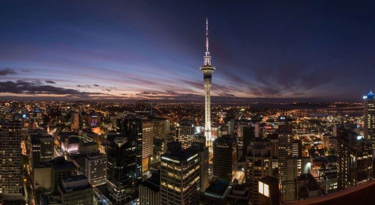 Auckland Sky City